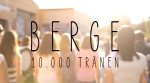 Berge - 10.000 Tränen