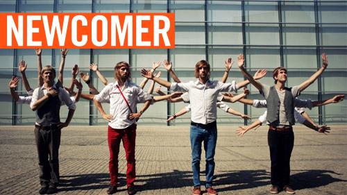Listen To Polo - Newcomer der Woche
