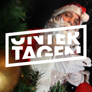Neue Weihnachtssingle von Untertagen + Spendenaktion